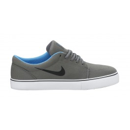Med Base Grey/Black-Vivid Blue