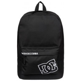 DC Bunker Solid Backpack - Anthracite