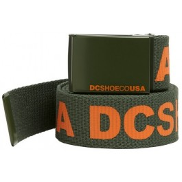 DC Chinook 5 Belt - Dusky Green
