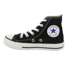 Converse Youth CT HI Boot - Black