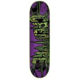 "Creature Catacombs MD Deck - Purple - 7.8"""