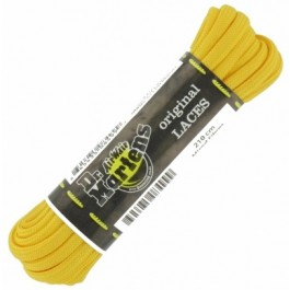 Dr.Martens Boot Laces - Yellow