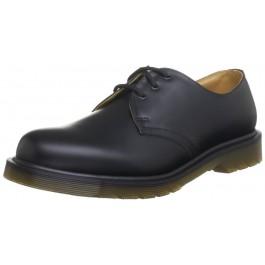 Dr.Martens Unisex 1461 PW Shoe - Black