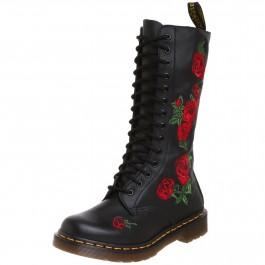 Dr.Martens Womens Vonda Boot - Black