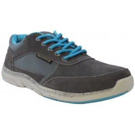 Kanyon Mens Grafham Lightweight Trainers - Grey