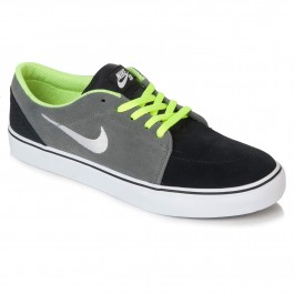 Nike SB Satire (GS) Junior Skate Shoe