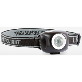 Silverpoint Guide XL60 Headtorch - Black