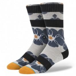Stance Mens Blue Marion Socks - Green