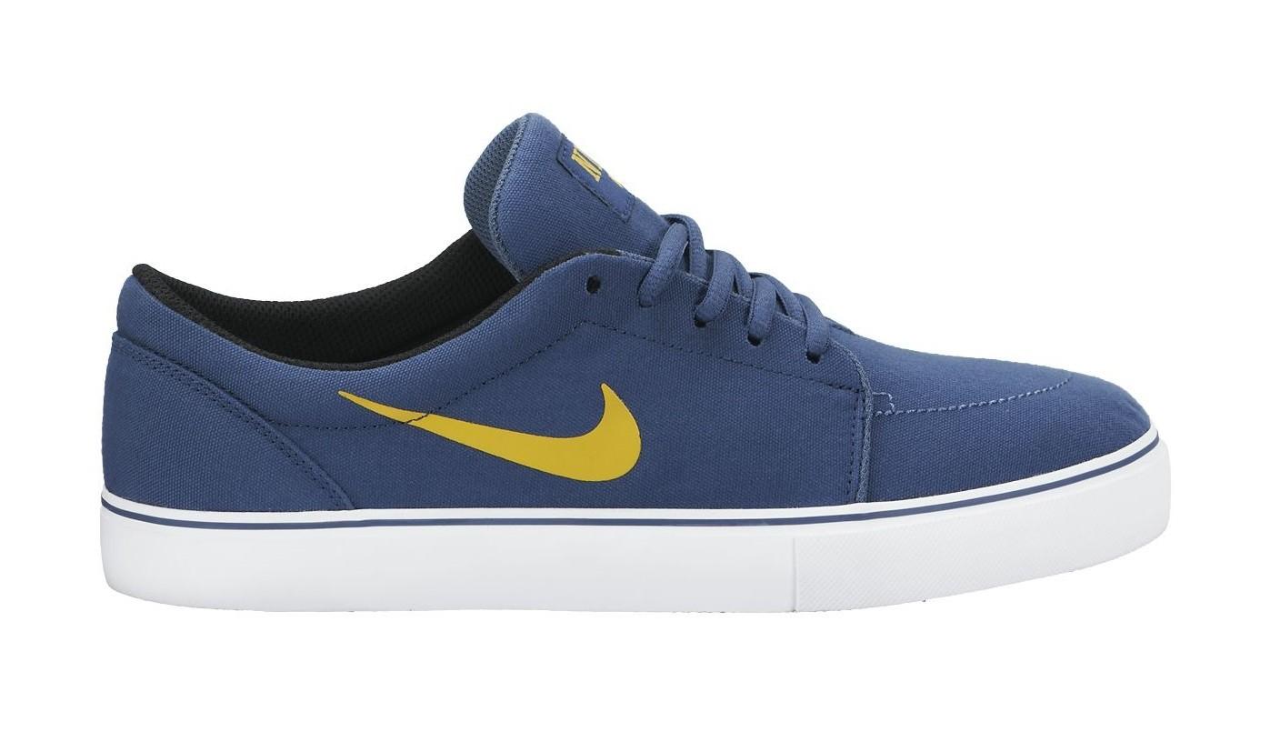 Nike SB Satire Canvas Skate Shoe - Adults   Children s Clothing ... ceb18027ffa6