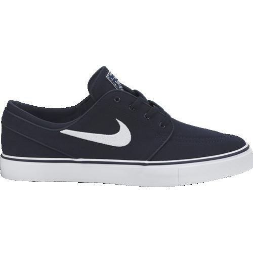huge selection of e444f 7ca8d Nike SB Zoom Stefan Janoski Canvas Skate Shoe