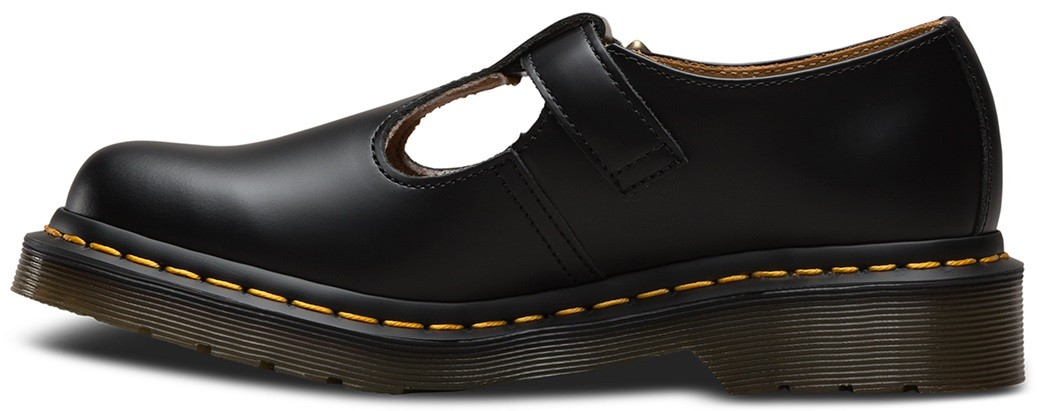 6dbbf076f4 Dr.Martens Womens Polley Smooth Shoes - Adults & Children's Clothing ...