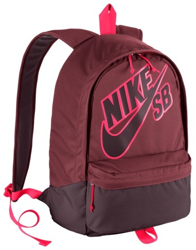 Nike Sac À Dos Piémontaise - Rouge Anthracite / Gymnase / Basket-ball Noir 1PqhXM8D