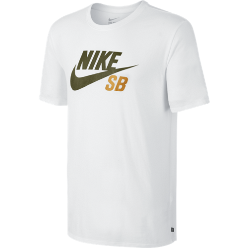 f9601545 Nike SB Dri-FIT Icon Reflective Men's T-Shirt - Adults & Children's ...
