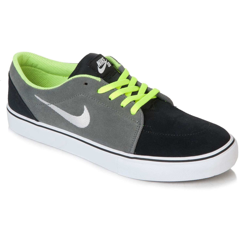Nike SB Satire (GS) Junior Skate Shoe