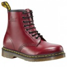Dr.Martens Unisex 1460 Smooth Boot - Cherry Red