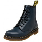 Dr.Martens Unisex 1460 Smooth Boot - Navy