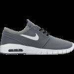 Nike SB Express Stefan Janoski Max - Cool Grey/White