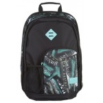 Animal Park Backpack - Light Aqua Blue