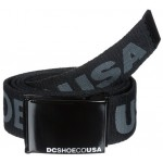 DC Chinook 5 Belt - Black
