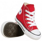 Converse Infant CT HI Boot - Red