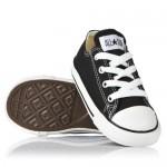 Converse Infant CT OX Shoe - Black