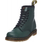 Dr.Martens Unisex 1460 Smooth Boot - Green