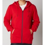 Fox Tracker Zip Fleece