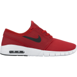 Nike SB Stefan Janoski Max - University Red/Black - White
