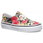 Vans Kids Era (Digi Aloha) Shoes - Black