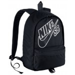 Nike SB Piedmont Backpack - Black/Black