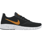 Nike SB Lunar Paul Rodriguez 9 R/R Shoe - Black/Sunset