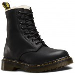 Dr.Martens Womens Serena Boot - Black