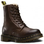 Dr.Martens Womens Serena Boot - Dark Brown