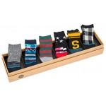 Stance Toddler Boys Chicklet Box Of Socks - Multi