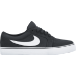 Nike SB Satire II (GS) Junior Skate Shoe  - Black/White